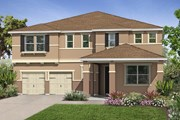 New Homes in Winter Garden, FL - Plan 3737 Modeled