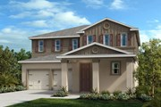 New Homes in Winter Garden, FL - Plan 2431