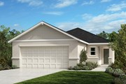 New Homes in Davenport, FL - Plan 1511
