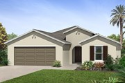 New Homes in Orlando, FL - Plan 1865