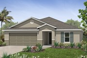 New Homes in Orlando, FL - Plan 2003