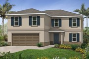 New Homes in Orlando, FL - Plan 2550