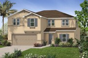 New Homes in Orlando, FL - Plan 2663