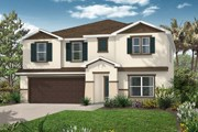 New Homes in Orlando, FL - Plan 2919