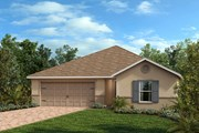 New Homes in Groveland, FL - Plan 1541