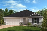New Homes in Groveland, FL - Plan 1933