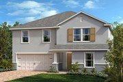 New Homes in Groveland, FL - Plan 2566