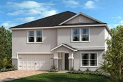 New Homes in Groveland, FL - Plan 2716