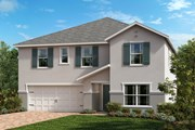 New Homes in Groveland, FL - Plan 3016