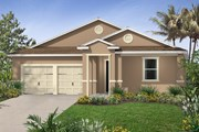 New Homes in Winter Garden, FL - Plan 2127