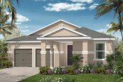 New Homes in Winter Garden, FL - Plan 2125