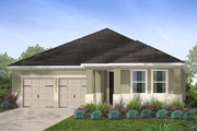 New Homes in Winter Garden, FL - Plan 2290