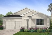 New Homes in Winter Garden, FL - Plan 2488