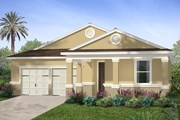 New Homes in Winter Garden, FL - Plan 2523