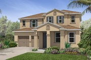 New Homes in Winter Garden, FL - Plan 2977