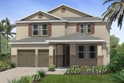 New Homes in Winter Garden, FL - Plan 3009 Modeled