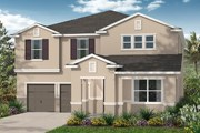 New Homes in Winter Garden, FL - Plan 3598