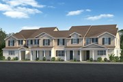 New Homes in Windermere, FL - Plan 2091 Modeled