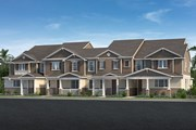 New Homes in Windermere, FL - Plan 2113
