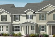 New Homes in Windermere, FL - Plan 1913 Modeled