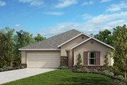 New Homes in West Melbourne, FL - The Berkley