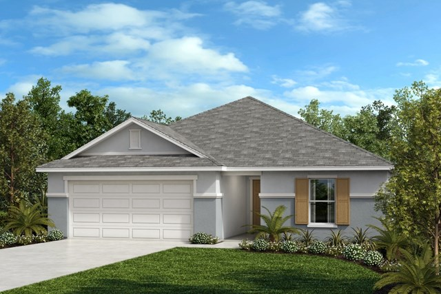 New Homes in West Melbourne, FL - Craftsman