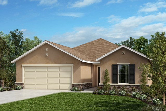 New Homes in West Melbourne, FL - Tuscan