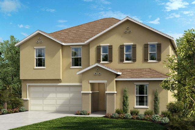 New Homes in West Melbourne, FL - Spanish