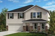 New Homes in West Melbourne, FL - The Bainbridge