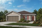 New Homes in Port St. Lucie, FL - Plan 1366