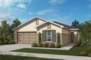 New Homes in Port St. Lucie, FL - Plan 1878