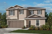 New Homes in Port St. Lucie, FL - Plan 2506