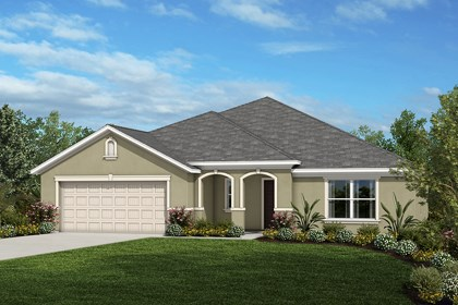 New Homes in Fort Myers, FL - Elevation D