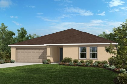 New Homes in Fort Myers, FL - Elevation C