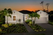 New Homes in Fort Myers, FL - Plan 2127 Modeled