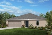 New Homes in Fort Myers, FL - Plan 1585