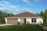 New Homes in Fort Myers, FL - Plan 2306