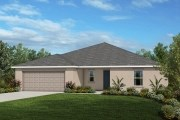 New Homes in Fort Myers, FL - Plan 2528