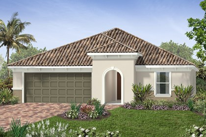 New Homes in Venice, FL - Elevation G
