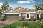 New Homes in Venice, FL - Plan 2293
