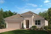 New Homes in Venice, FL - Plan 2333