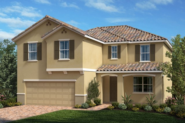New Homes in Venice, FL - Elevation X