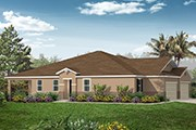 New Homes in Punta Gorda, FL - Plan 1464