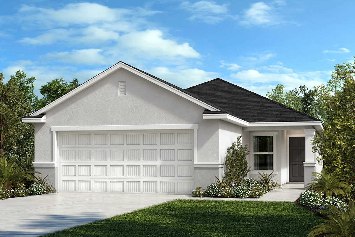 Plan 1637 Modeled New Home Floor Plan In Northgate By Kb