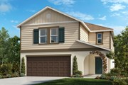 New Homes in Gibsonton, FL - Plan 2877