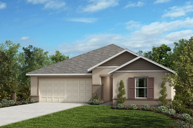 New Homes in Seffner, FL - Plan 1541 Elevation H