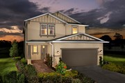 New Homes in Seminole, FL - Plan 2851 Modeled