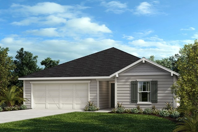 New Homes in Bradenton, FL - Elevation V