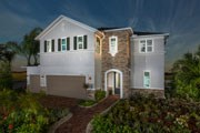 New Homes in Riverview, FL - Plan 2254