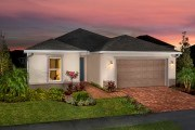 New Homes in Riverview, FL - Plan 1865 Modeled